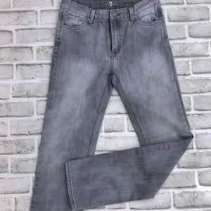 Boy's 7 For All Mankind Slimmy Jean Sz 14